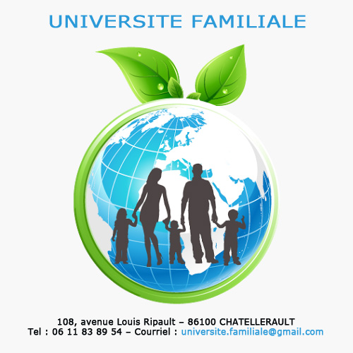 Université Familiale de Chatellerault