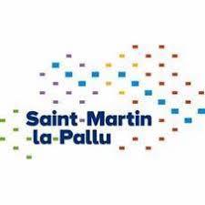 Saint Martin la Pallu